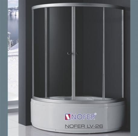 Phòng tắm vắt Kính Nofer LV - 26