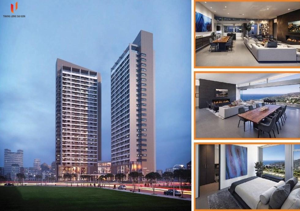 Stellar Hotel & Residences