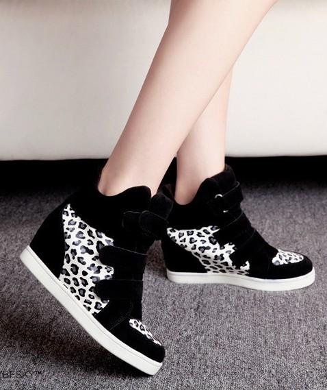 Giày Sneaker giá rẻ, giày đế độn, giày độn đế, giày đế cao