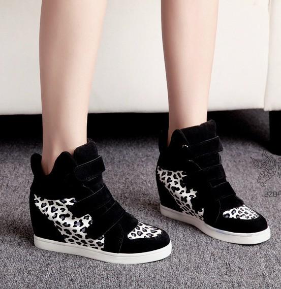 giày boot đẹp, giày sneaker, giày đế độn, giày độn đế , giày nâng chiều cao