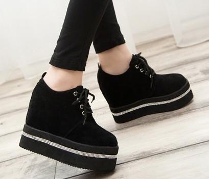 giày bánh mì xinh, giày giá rẻ, giày đẹp, giày bánh mì bata