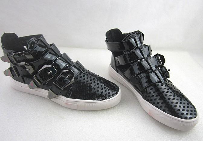 sandal chiến bình, sandal giá rẻ, giày sandal da bóng, giày sandal đẹp