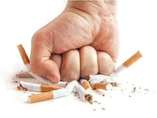 bỏ thói quen hút thuốc lá sẽ giúp cậu nhỏ khỏe mạnh hơn