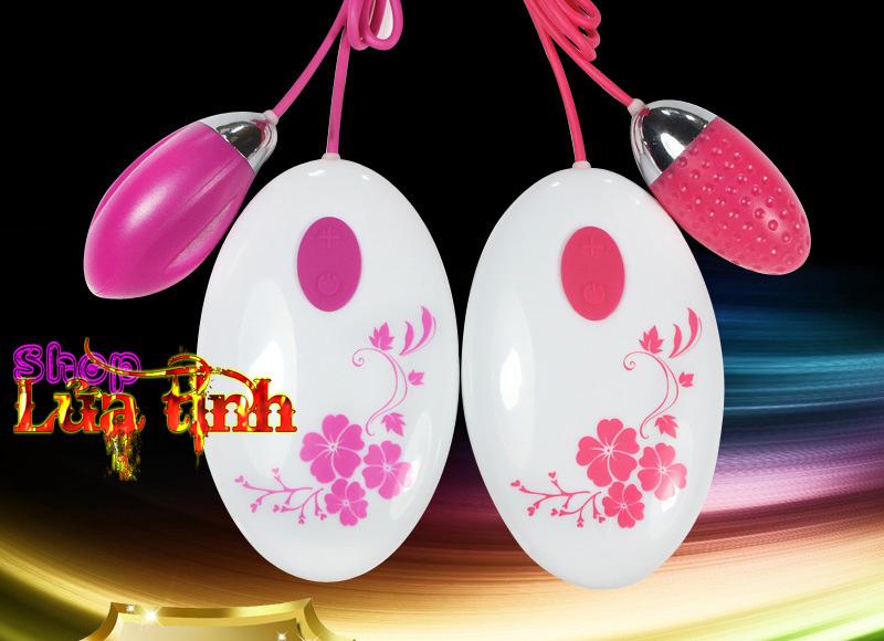 trứng rung gudo kích thích âm đạo phụ nữ