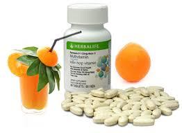 vitamin-herbalife