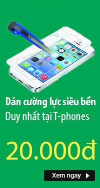 tphones dán cường lực giá ưu đãi