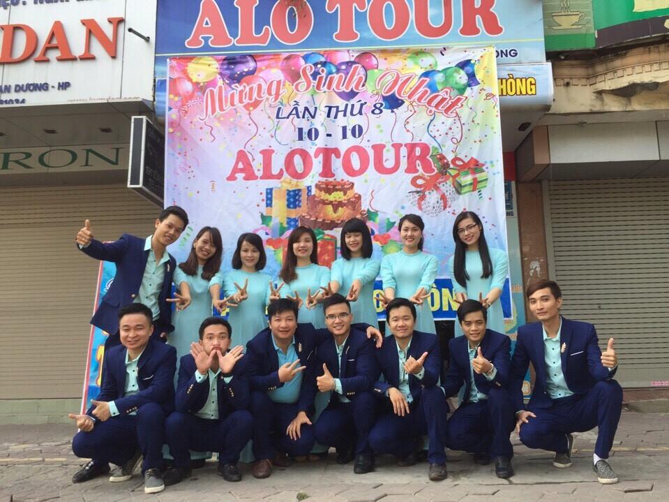 Alo Tour