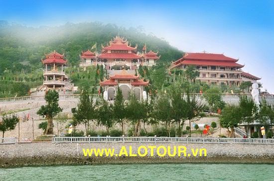 Tour Thiền Viện Trúc Lâm Giác Tâm