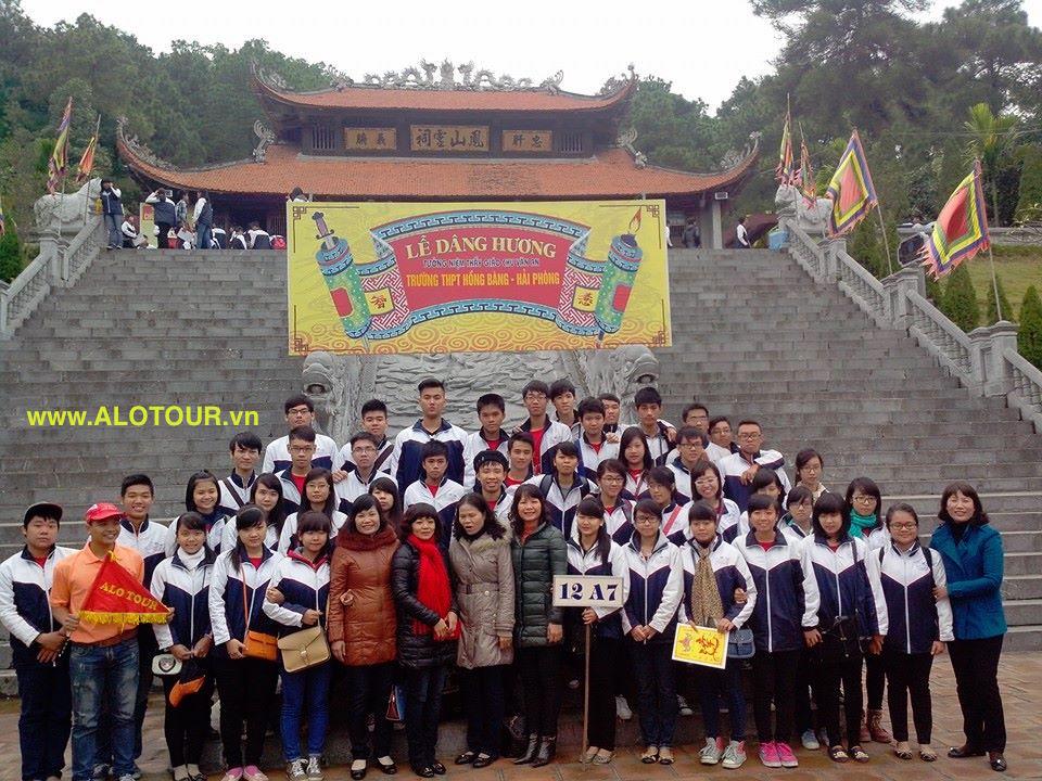 Tour Đền thờ Thầy giáo Chu Văn An