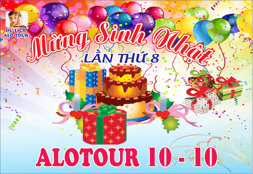 Alo Tour 's birthday