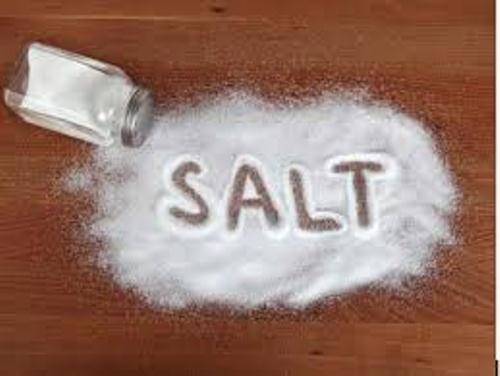 Giảm lượng muối ăn