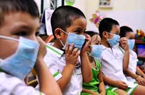 phòng ngừa cúm hiệu quả