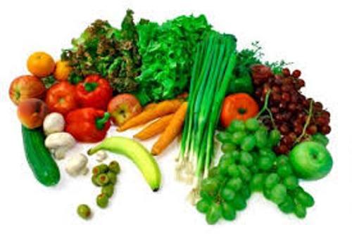 Chế độ ăn cho người bị viêm gan B