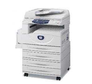 Fuji xerox document centre 286