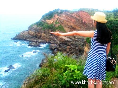 Bí quyết đi du lịch đảo Cô Tô, Quảng Ninh