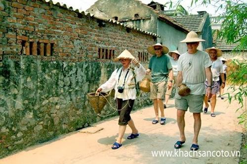 Các trải nghiệm đi du lịch đảo Cô Tô, Quảng Ninh