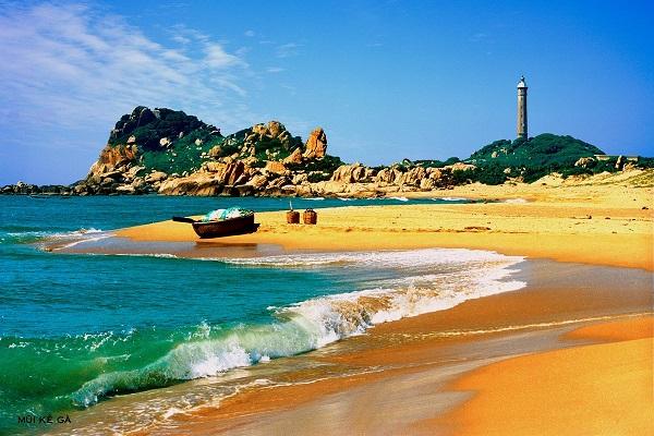 Biển Bình Thuận-những bãi biển xinh đẹp nhất Việt Nam