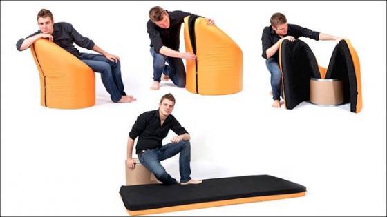 sofa đa năng tiện ích