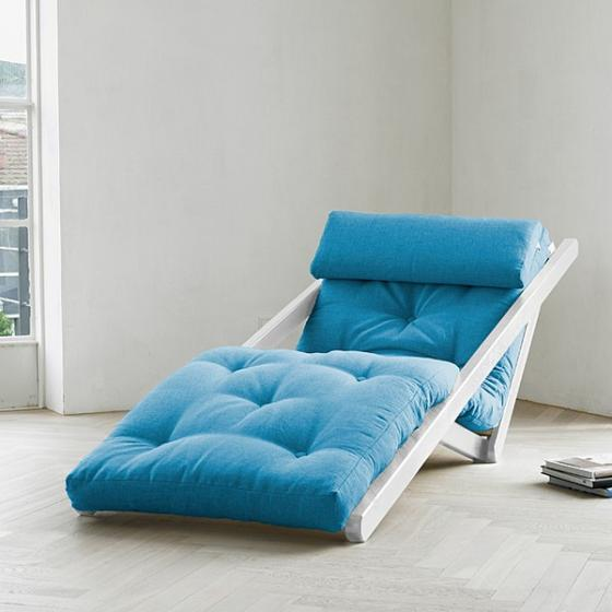 sofa văng nỉ đa năng