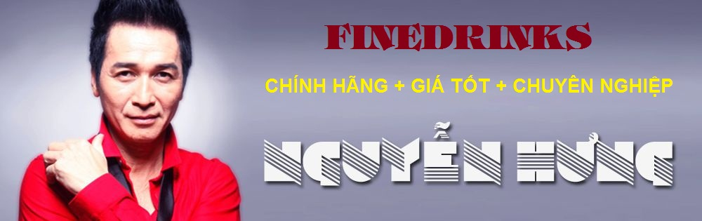 FineDrinks - Nhà Cung Cấp Rượu Ngoại Hàng Đầu