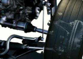 Description: Hệ thống chống bó cứng phanh Ford Ranger