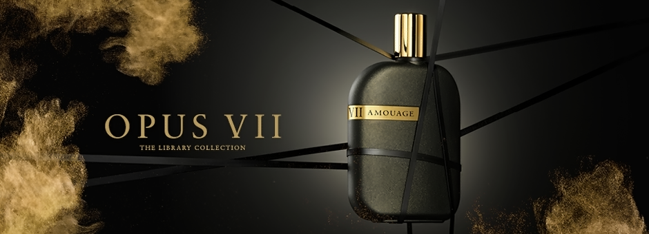 Nước hoa Amouage Collection Opus VII