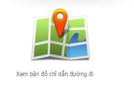Bản đồ chỉ dẫn đường