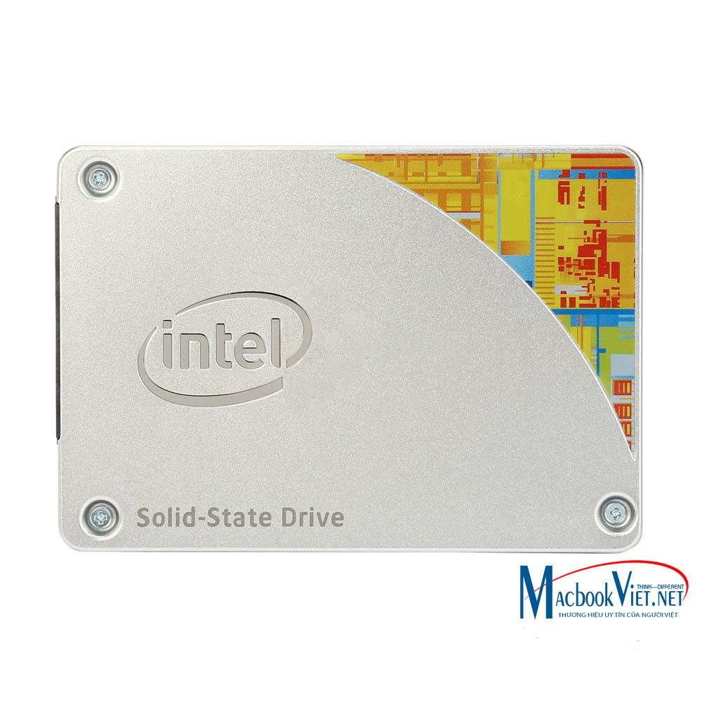 Nâng cấp ssd macbook
