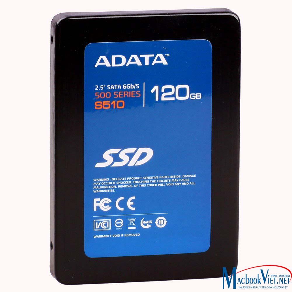 Ổ cứng SSD ADATA có tốc độ xử lý dữ liệu cao