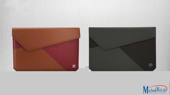 Các túi da cho Macbook