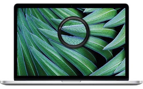 Macbook Pro MGXA2
