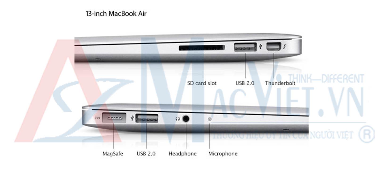MacBook Air MC 965