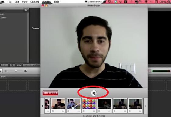 [Thủ Thuật] Quay Video Toàn Tập trên Macbook - 145606