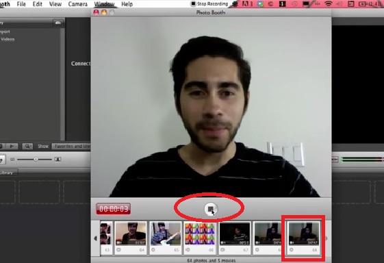 [Thủ Thuật] Quay Video Toàn Tập trên Macbook - 145607