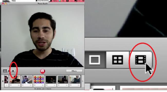 [Thủ Thuật] Quay Video Toàn Tập trên Macbook - 145604