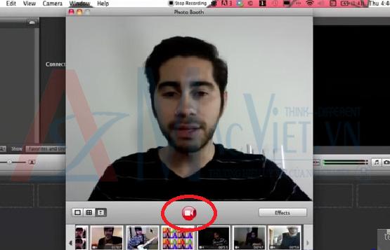[Thủ Thuật] Quay Video Toàn Tập trên Macbook - 145605