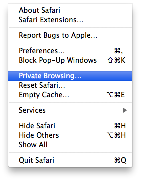 Tải Safari trên Macbook