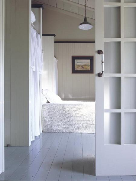 cửa trượt phù hợp với nhiều phong cách nội thất