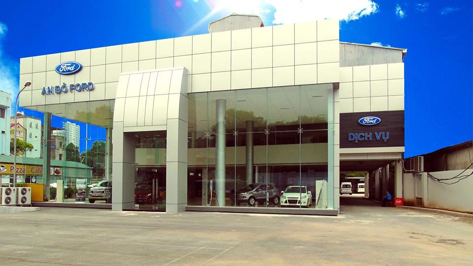 Ford An Đô ưu đãi cho khách hàng mua xe trong tháng 6 tới 79 triệu Đồng