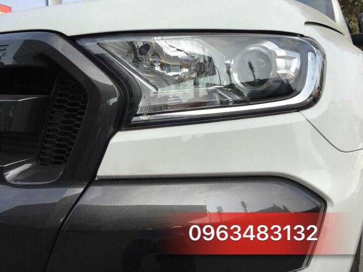An Đô Ford | An Do Ford | Ford An Do | Ford An Đô | Cụm đèn pha Ford Ranger Wiltrak 3.2 màu trắng