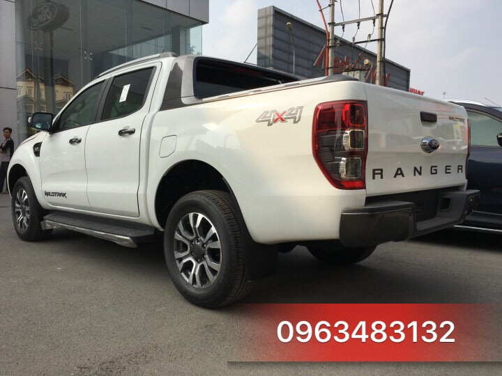 An Đô Ford | An Do Ford | Ford An Do | Ford An Đô | Thanh thể thao Ford Ranger Wiltrak 3.2