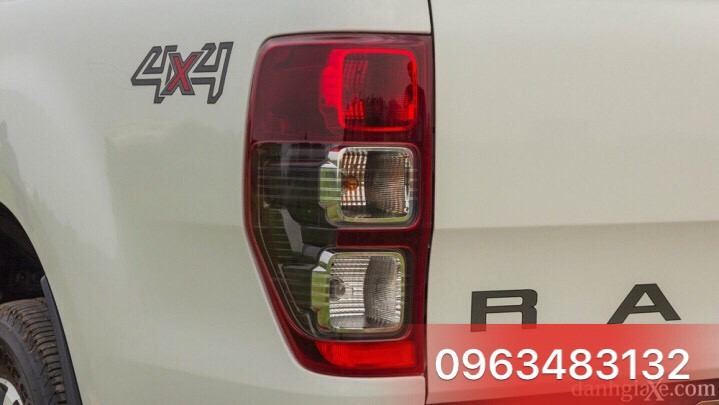 An Đô Ford | Ford An Đô | An Do Ford | Ford An Do | Cụm đèn pha phía sau Ford Ranger Wiltrak