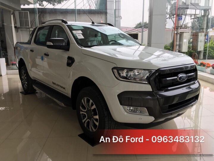 An Đô Ford Bán Ford Ranger Naviagtor - Hotline: 0963483132