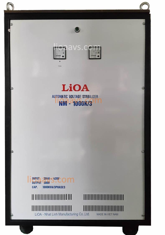 on ap lioa nm 1000k 3 pha , lioa 1000kva 3 pha ,