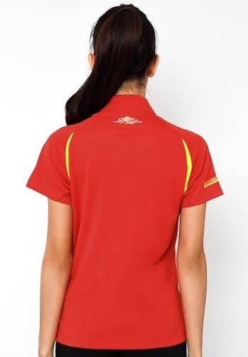 Áo cầu lông nữ 3270-4