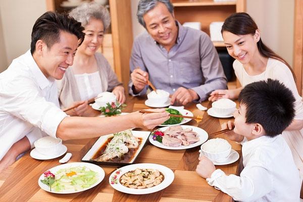 nước alkaline đối với gia đình