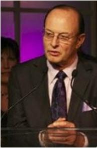 Dr Gerald Bresnahan