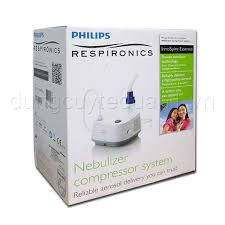 Máy xông mũi họng Philips-InnoSpire Essence