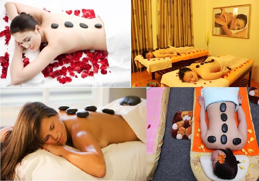 Kết quả hình ảnh cho đá oval massage