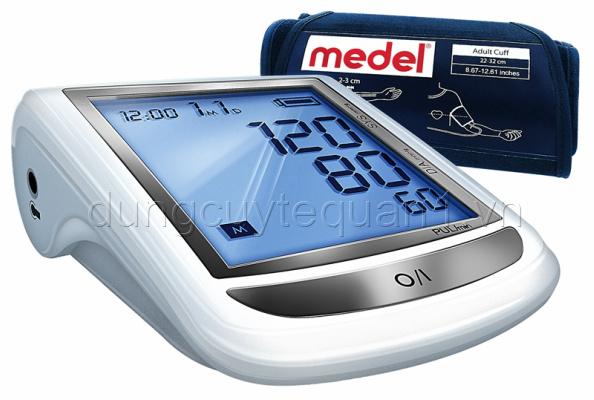 Máy đo huyết áp Medel Elite của Italy
